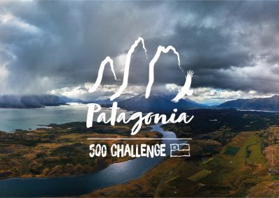 PATAGONIA 500 CHALLENGE