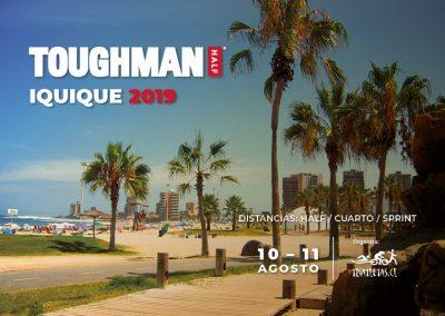 TOUGHMAN HALF SERIES IQUIQUE 2019