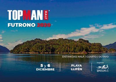 TOPMAN Half series Futrono 2020
