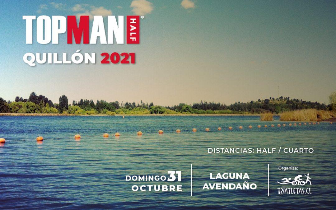 Topman Half Series Quillon 2021