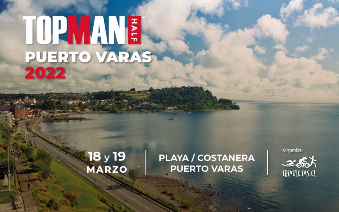 Topman Puerto Varas 2022