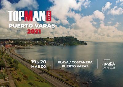 Topman Puerto Varas 2021