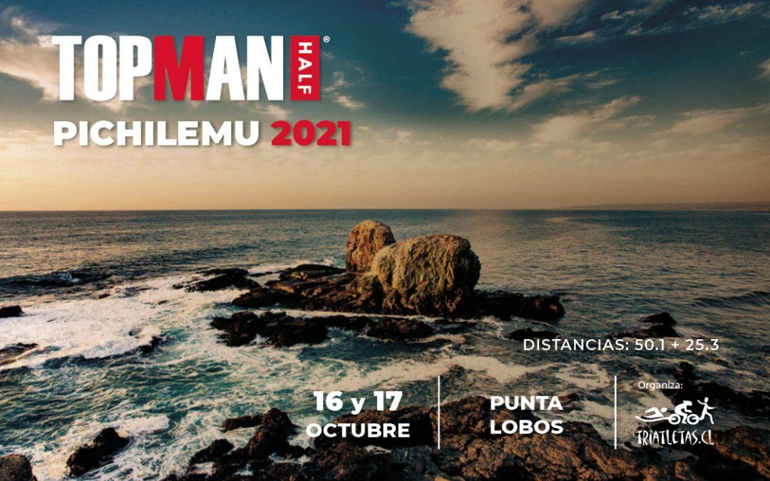 TopMan Pichilemu 2021