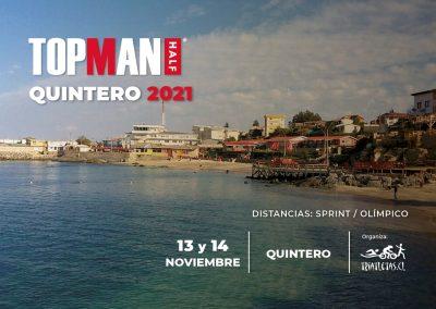 TopMan Quintero 2021