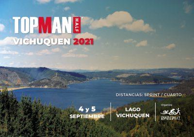 TopMan Vichuquen 2021