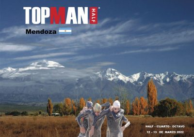 Topman Mendoza 2022