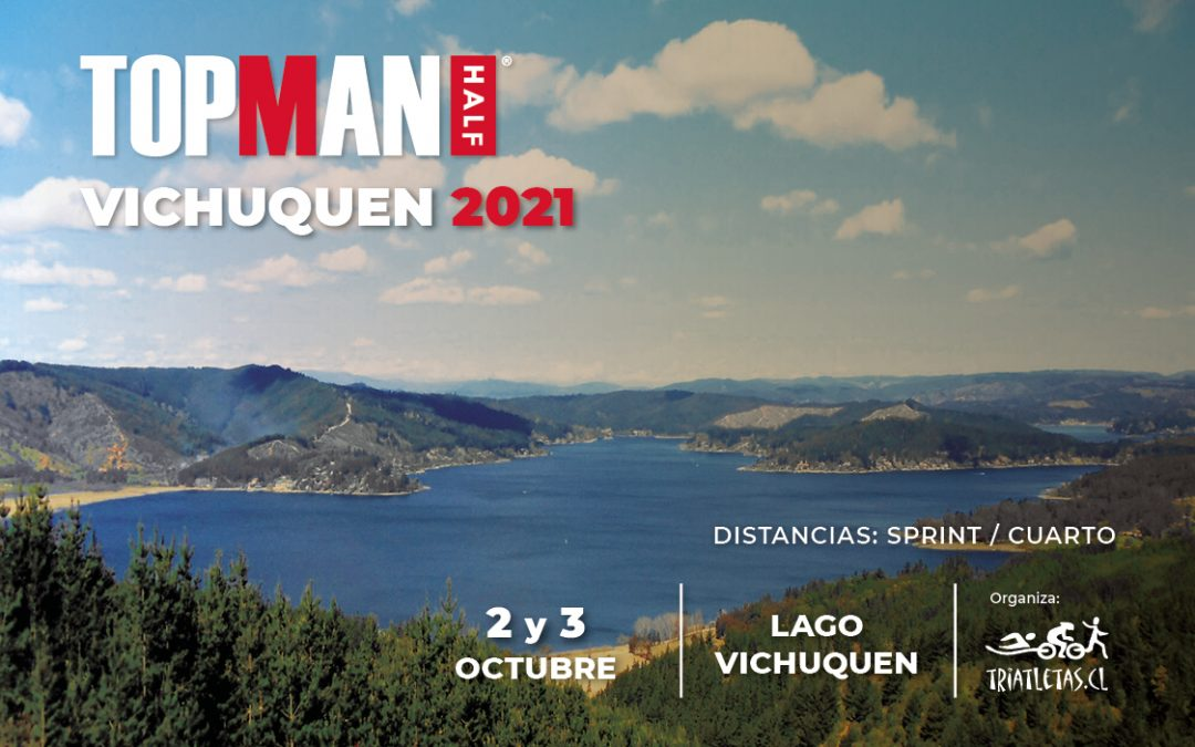 TopMan & SeaMan Vichuquen 2021