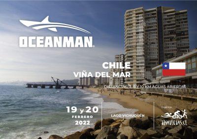 OCEANMAN Viña del Mar 2022