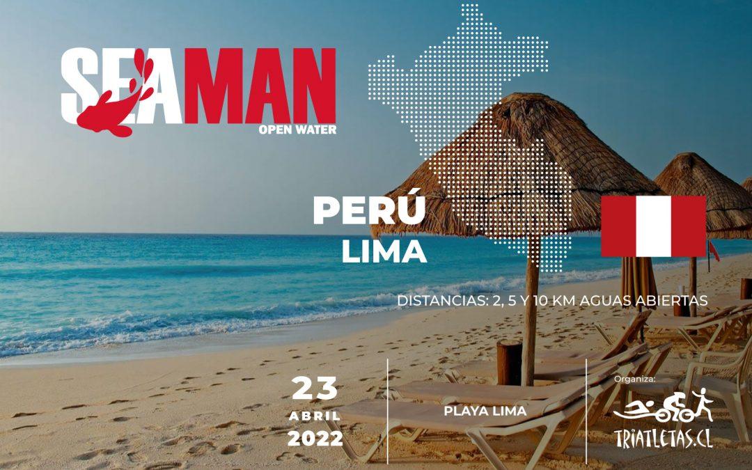 SEAMAN Lima Perú 2022